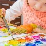 Barneaktiviteter på Gautefall Gautefalltomter